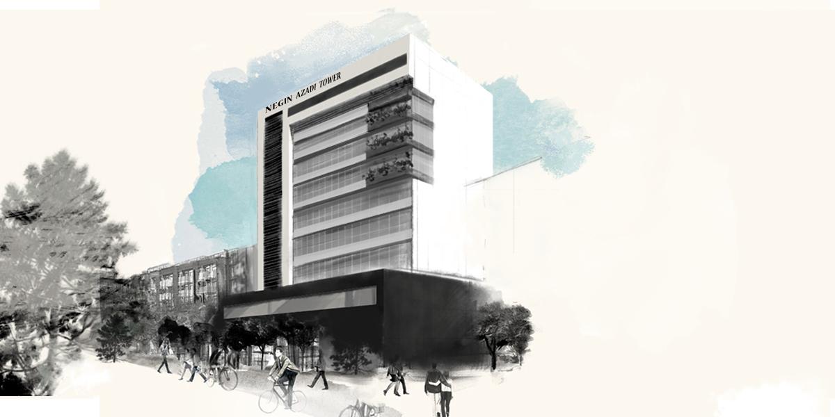 مرکز جامع سلامت نگین آزادی